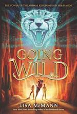 Going Wild (Going Wild)