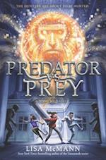 Predator Vs. Prey (Going Wild)