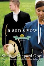 A Son's Vow (Charmed Amish Life)