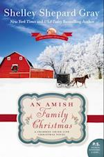 An Amish Family Christmas (Charmed Amish Life)