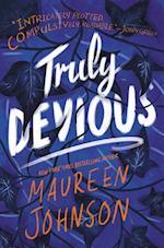 Truly Devious af Maureen Johnson