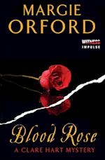 Blood Rose (Clare Hart Thrillers)
