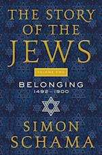 The Story of the Jews (Story of the Jews, nr. 2)