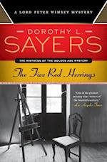 The Five Red Herrings (Lord Peter Wimsey Mysteries)