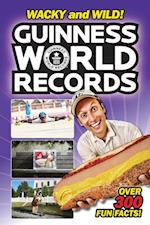 Guiness World Records Wacky and Wild! (Guinness World Records)