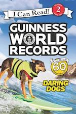Daring Dogs (I Can Read. Level 2)