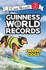 Guinness World Records Daring Dogs (I Can Read. Level 2)