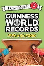 Guinness World Records af Christy Webster