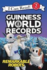 Guinness World Records (I Can Read. Level 2)