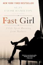 Fast Girl af Suzy Favor Hamilton