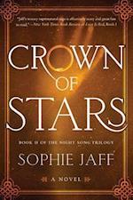 Crown of Stars (Sophie Jaff Nightsong Trilogy)