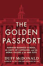 Golden Passport