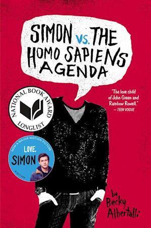 Få Simon vs. the Homo Sapiens Agenda af Becky Albertalli som ...