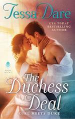 Duchess Deal (Girl Meets Duke)