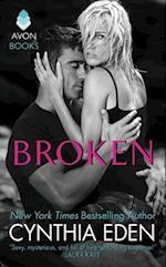 Broken af Cynthia Eden