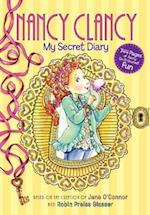 Fancy Nancy: Nancy Clancy: My Secret Diary af Jane O'Connor