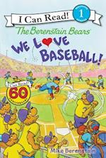 The Berenstain Bears (I Can Read. Level 1)