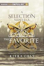 Favorite (The Selection Novella)