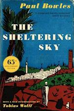 The Sheltering Sky af Paul Bowles