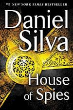 House of Spies af Daniel Silva
