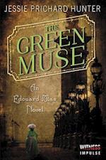The Green Muse (Edouard Mas)