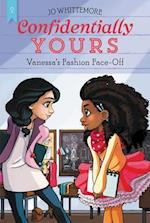 Vanessa's Fashion Face-Off (Confidentially Yours)