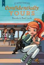 Brooke's Bad Luck (Confidentially Yours)