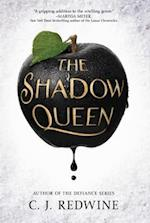 The Shadow Queen af C. J. Redwine