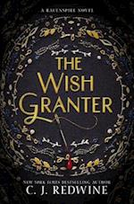 The Wish Granter (Ravenspire)