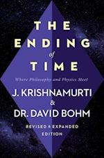 The Ending of Time af Jiddu Krishnamurti