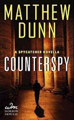 Counterspy af Matthew Dunn