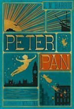 Peter Pan af J. M. Barrie