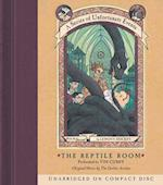 The Reptile Room (A Series of Unfortunate Events)