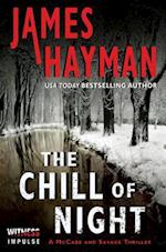 The Chill of Night (McCabe and Savage)