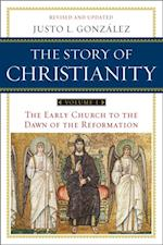 Story of Christianity: Volume 1 (The Story of Christianity)