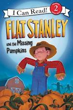 Flat Stanley and the Missing Pumpkins (I Can Read. Level 2)