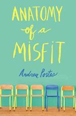 Anatomy of a Misfit af Andrea Portes