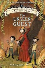 The Unseen Guest (Incorrigible Children of Ashton Place)