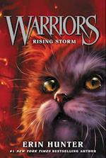 Rising Storm (Warriors)
