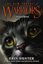 Moonrise (Warriors The New Prophecy)