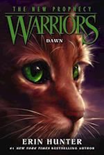 Warriors (Warriors The New Prophecy, nr. 3)