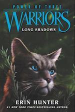 Warriors: Power of Three #5: Long Shadows (Warriors: Power of Three, nr. 5)