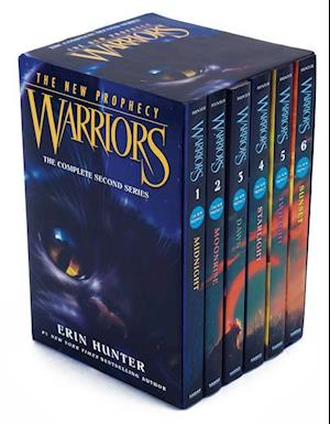 Warriors The New Prophecy