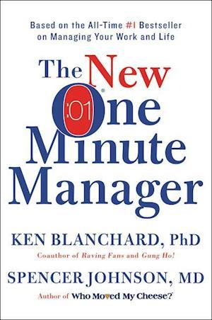 Bog hardback The New One Minute Manager af Ken Blanchard