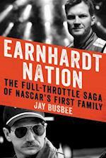 Earnhardt Nation af Jay Busbee