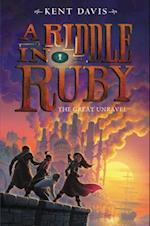 The Great Unravel (Riddle in Ruby)