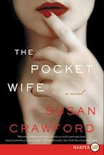 The Pocket Wife af Susan Crawford