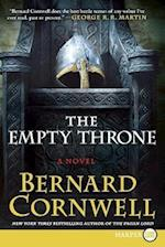 The Empty Throne (Saxon Tales Paperback, nr. 8)