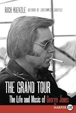 The Grand Tour af Rich Kienzle