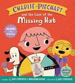 Charlie Piechart and the Case of the Missing Hat (Charlie Piechart)